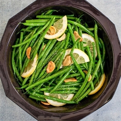 Picture of Lemon Herb Green Beans
